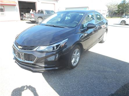 2017 Chevrolet Cruze LT Auto (Stk: NC 3949) in Cameron - Image 1 of 9