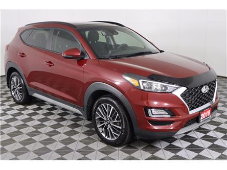 2019 Hyundai Tucson Preferred w/Trend Package (Stk: U-0687) in Huntsville - Image 1 of 30