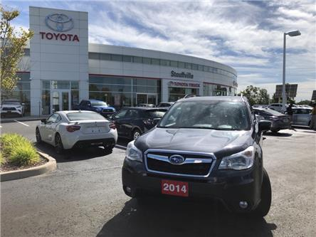 2014 Subaru Forester 2.0XT Touring (Stk: 200885A) in Whitchurch-Stouffville - Image 1 of 17
