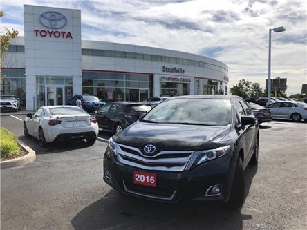 2016 Toyota Venza Base V6 (Stk: 200670A) in Whitchurch-Stouffville - Image 1 of 19