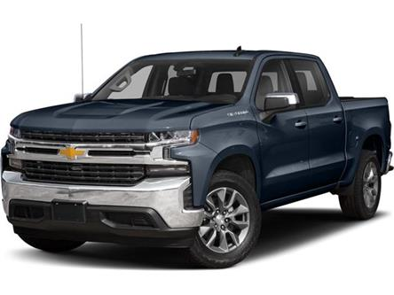 2021 Chevrolet Silverado 1500 LT Trail Boss (Stk: F-XWPWK6) in Oshawa - Image 1 of 5
