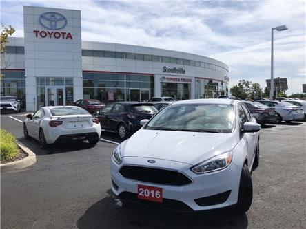 2016 Ford Focus SE (Stk: P2249A) in Whitchurch-Stouffville - Image 1 of 13