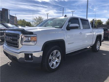 2015 GMC Sierra 1500 SLE (Stk: 293117A) in Oshawa - Image 1 of 18