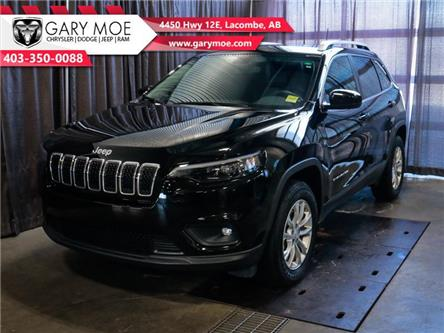 2019 Jeep Cherokee North (Stk: F92046) in Lacombe - Image 1 of 23
