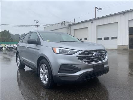 2020 Ford Edge SE (Stk: 20T155) in Quesnel - Image 1 of 13