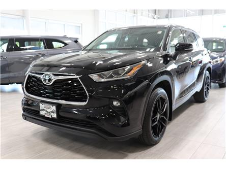 2020 Toyota Highlander Limited (Stk: S012196) in Winnipeg - Image 1 of 17
