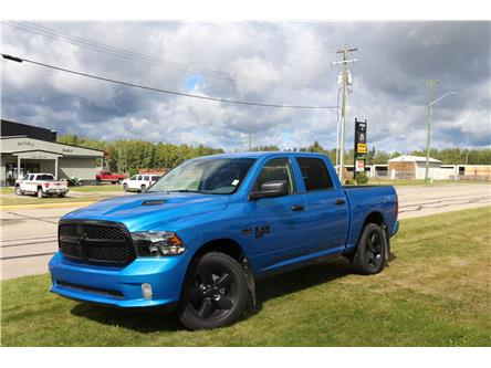 2020 RAM 1500 Classic ST (Stk: LT014) in Rocky Mountain House - Image 1 of 24