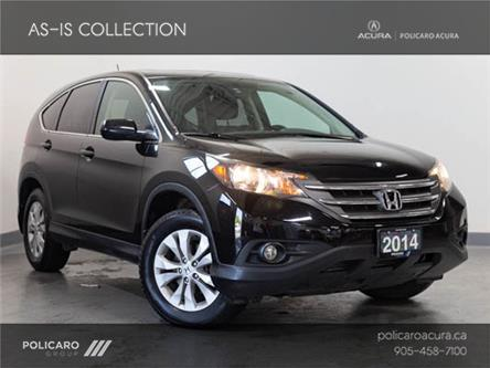 2014 Honda CR-V EX (Stk: 109218T) in Brampton - Image 1 of 17