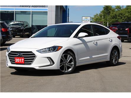 2017 Hyundai Elantra GLS (Stk: 3049228A) in Toronto - Image 1 of 26