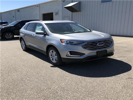 2020 Ford Edge SEL (Stk: LBA36837) in Wallaceburg - Image 1 of 16