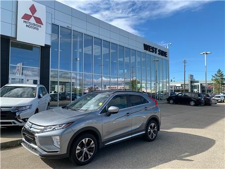 2020 Mitsubishi Eclipse Cross GT (Stk: E20002) in Edmonton - Image 1 of 27