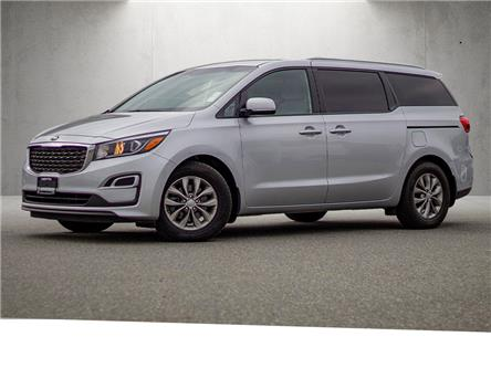 2019 Kia Sedona LX (Stk: H20-0052P) in Chilliwack - Image 1 of 18