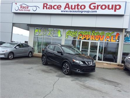 2018 Nissan Qashqai SL (Stk: 17645) in Dartmouth - Image 1 of 20