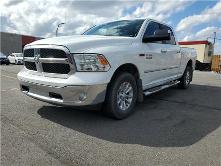 2016 RAM 1500 SLT (Stk: A20238) in Ottawa - Image 1 of 40