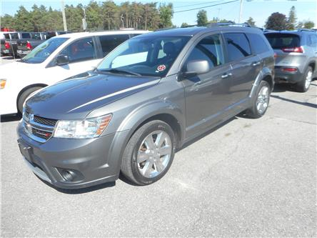 2012 Dodge Journey R/T (Stk: ) in Cameron - Image 1 of 13