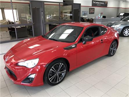 2014 Scion FR-S Base (Stk: ) in Ottawa - Image 1 of 16