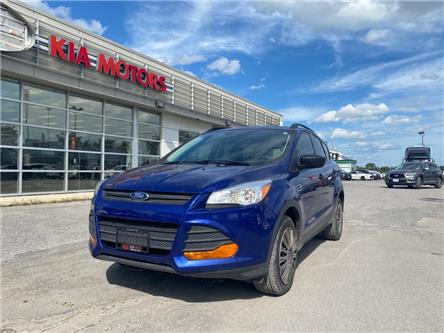 2016 Ford Escape S (Stk: 4561A) in Gloucester - Image 1 of 13
