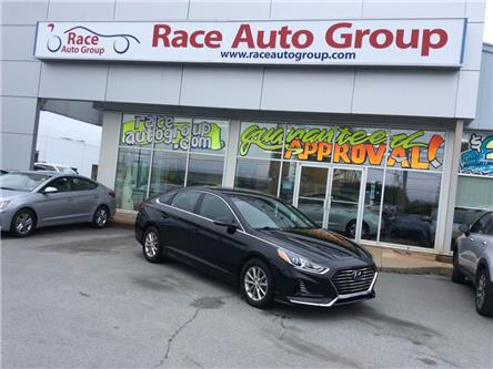 2019 Hyundai Sonata ESSENTIAL (Stk: 17659) in Dartmouth - Image 1 of 19