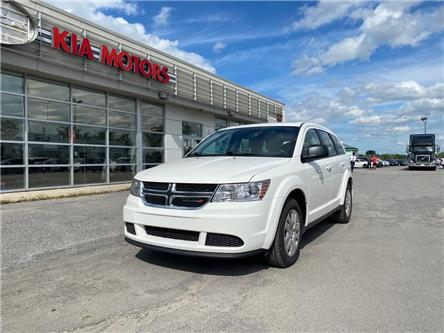 2016 Dodge Journey  (Stk: 4645A) in Gloucester - Image 1 of 10