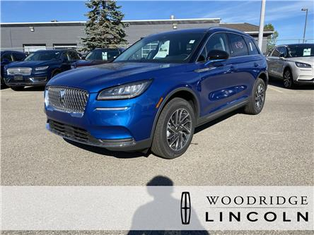 2020 Lincoln Corsair Standard (Stk: L-1147) in Calgary - Image 1 of 6