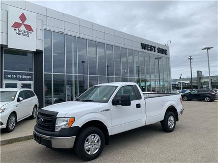 2014 Ford F-150 XL (Stk: M20141D) in Edmonton - Image 1 of 21