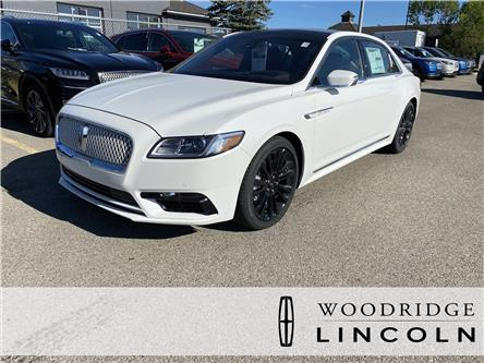 2020 Lincoln Continental Reserve (Stk: L-1190) in Calgary - Image 1 of 6