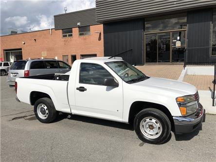 2007 GMC Canyon SL (Stk: ) in Ottawa - Image 1 of 17