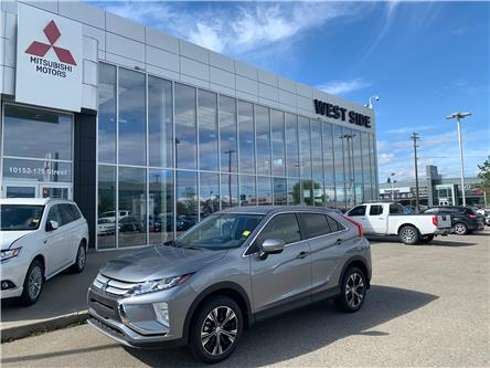 2020 Mitsubishi Eclipse Cross ES (Stk: E20046) in Edmonton - Image 1 of 24