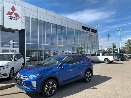 2020 Mitsubishi Eclipse Cross SE (Stk: E20077) in Edmonton - Image 1 of 26