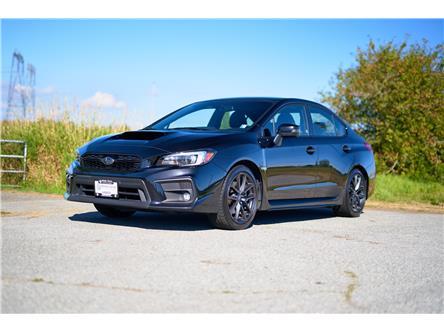 2018 Subaru WRX Sport-tech (Stk: KG202990A) in Vancouver - Image 1 of 23
