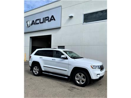 2013 Jeep Grand Cherokee Limited (Stk: 20RD9473A) in Red Deer - Image 1 of 26