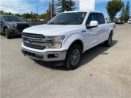 2018 Ford F-150 Lariat (Stk: 5732) in Calgary - Image 1 of 26