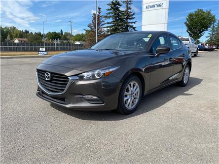 2017 Mazda Mazda3 GS (Stk: L-1350A) in Calgary - Image 1 of 25