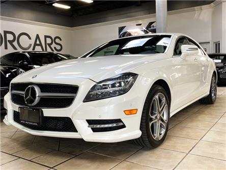 2013 Mercedes-Benz CLS-Class  (Stk: AP2240-1) in Vaughan - Image 1 of 26