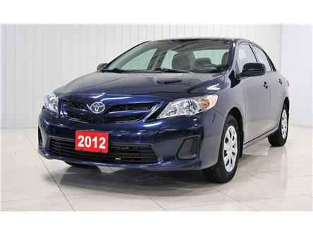 2012 Toyota Corolla CE (Stk: V20207A) in Sault Ste. Marie - Image 1 of 15