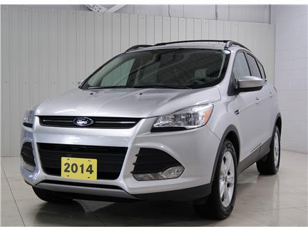 2014 Ford Escape SE (Stk: V19120B) in Sault Ste. Marie - Image 1 of 16