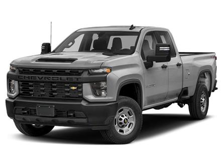 2020 Chevrolet Silverado 2500HD Custom (Stk: 30228) in Renfrew - Image 1 of 9
