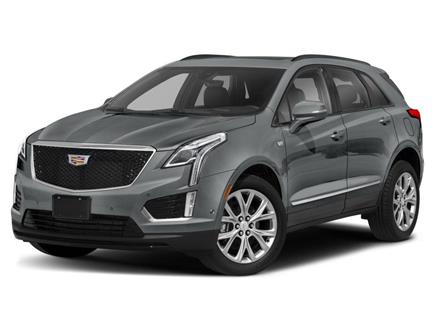 2021 Cadillac XT5 Sport (Stk: 21021) in Timmins - Image 1 of 9