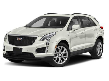 2021 Cadillac XT5 Sport (Stk: 21022) in Timmins - Image 1 of 9