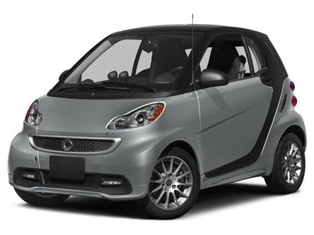 2013 Smart Fortwo  (Stk: 25626) in Blind River - Image 1 of 7