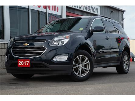 2017 Chevrolet Equinox LT (Stk: 20735) in Chatham - Image 1 of 23