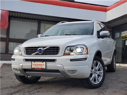 2013 Volvo XC90 3.2 Platinum (Stk: 2008248) in Waterloo - Image 1 of 25
