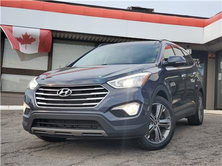 2013 Hyundai Santa Fe XL Limited (Stk: 2008229) in Waterloo - Image 1 of 30