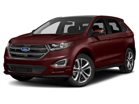 2018 Ford Edge Sport (Stk: 18222) in Perth - Image 1 of 9