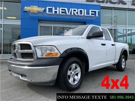 2011 Dodge Ram 1500  (Stk: X8289) in Ste-Marie - Image 1 of 16