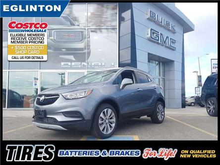 2020 Buick Encore Preferred (Stk: LB059100) in Mississauga - Image 1 of 16