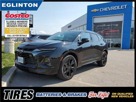 2020 Chevrolet Blazer RS (Stk: LS668464) in Mississauga - Image 1 of 21