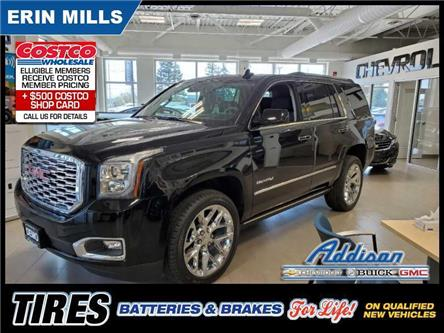 2020 GMC Yukon Denali (Stk: LR242088) in Mississauga - Image 1 of 21