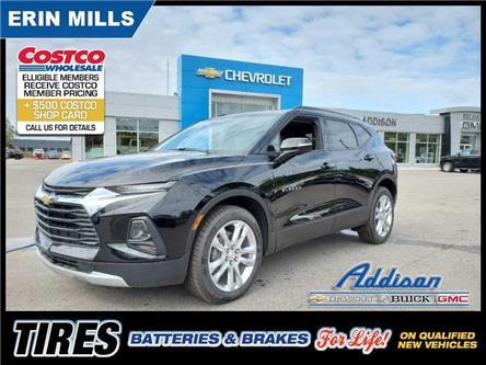 2020 Chevrolet Blazer True North (Stk: LS643491) in Mississauga - Image 1 of 20