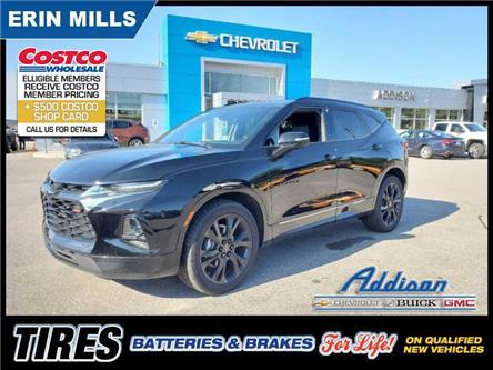 2020 Chevrolet Blazer RS (Stk: LS639406) in Mississauga - Image 1 of 21